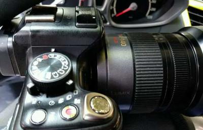 松下 GH2GK  14-140镜头