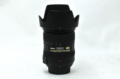 【情迷海印店】尼康 AF-S DX VR 18-200/3.5-5.6G(NO:4080)