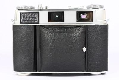 Retina IIIC 大C 柯达KODAK 雷丁那 德产135胶片旁轴相机 施耐德