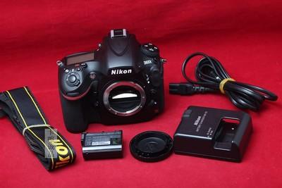 NIKON 尼康 D800E 全画幅单反 实物拍摄 美品好成色