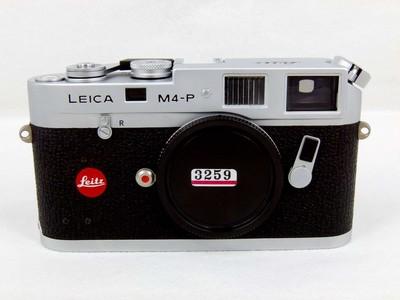 徕卡Leica M4-P 70周年纪念版