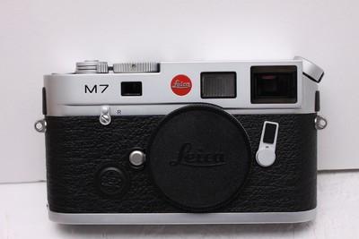 徕卡M7 徕卡 M7 LEICA M7 0.72 好成色 莱卡m7