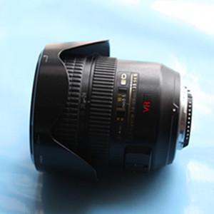尼康镜头 AF-S VR 24-120mm f/3.5-5.6G IF-ED 自用