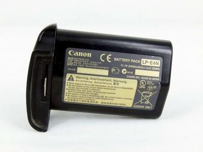 佳能1DX,1DX2原装电池 LP-E4N