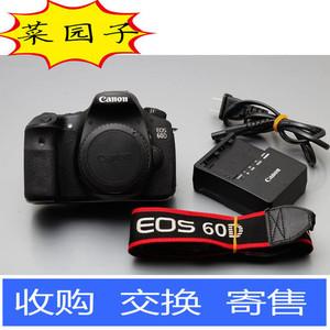 CANON 佳能 60d 60D 数码单反 机身(收购6D 7D 70D 600D 700D)
