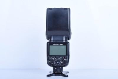 93新二手Nikon尼康 SB-910 闪光灯适用D810 D610(B3203)【京】