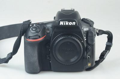98新 尼康 D810