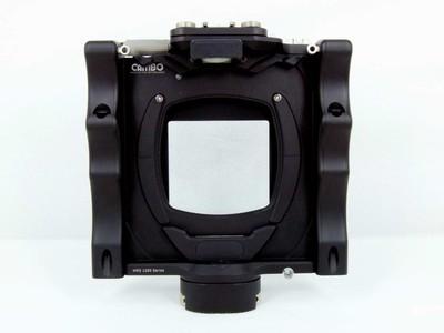 CAMBO金宝WRS 1200移轴相机