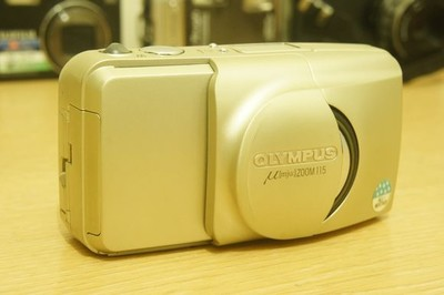 Olympus(奥林巴斯) U  ZOOM