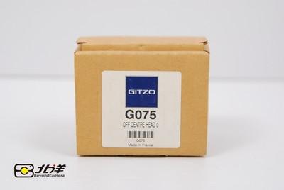 全新未使用 捷信 G075 球形云台