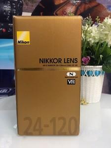 尼康高端相机D810,镜头24-120套机一套出