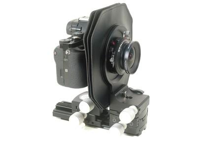 微单轨  微单 单反版 促销 送800元镜头板 兼容 CAMBO ACTUS