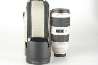 99新 佳能 EF 70-200mm f/2.8L IS II USM