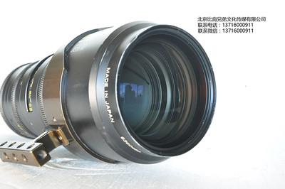 ARRI 45-250MM大变焦镜头 T2.6 光圈
