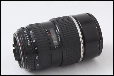 宾得645 FA80-160/4.5 镜头