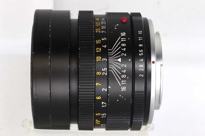 徕卡Leica Summicron-R 90/ 2(7426)