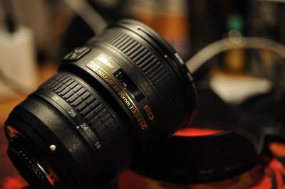 尼康 AF-S 18-35mm f/3.5-4.5G ED