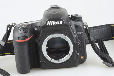 95新 尼康 D750
