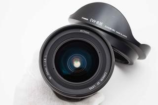 佳能 EF 16-35mm f/2.8L USM (NO:1009)97%新