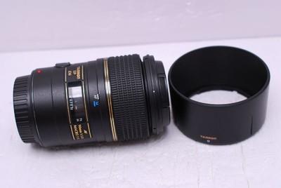 腾龙 AF 90/2.8 90 MM F2.8 微距 佳能口 腾龙90/2.8