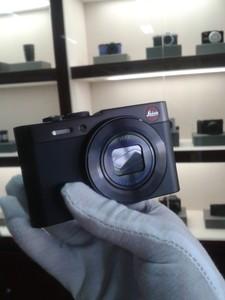 徕卡 C酒红色徕卡C112相机