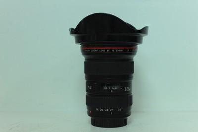 94新二手Canon佳能 16-35/2.8 L II USM二代镜头(B0726)【京】