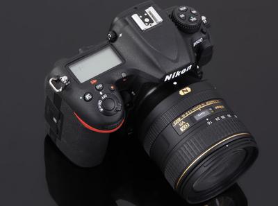 尼康 D500配16-80单反相机