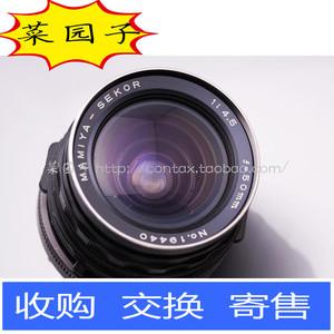 玛米亚 Mamiya RB67用 50/4.5 50mm f4.5 C50 广角