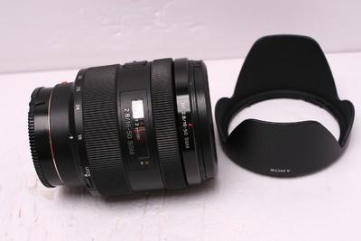 索尼 DT 16-50/2.8 SSM 索尼16-50/2.8 索尼16-50mm2.8 成色好