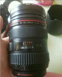 佳能 24-70mm f/2.8L