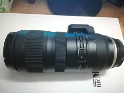 腾龙SP 70-200mm f/2.8 Di VC USD G2(佳能口)