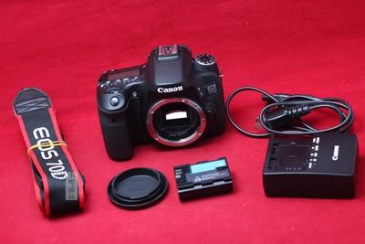 Canon 佳能 EOS 70D 专业数码单反 实物拍摄 难得美品好成色
