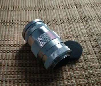 L39  canon 85mm/1.9