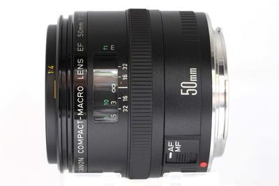 【微距镜头】佳能 EF 50/2.5微距(NO:2126)