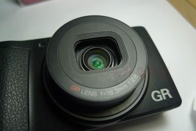 Ricoh/理光 gr 数码相机F2.8大光圈正品 GR 诚意 出让