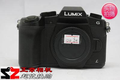 Panasonic/松下DMC-G85 松下G85国行 4K视频机器 g85 微单相机