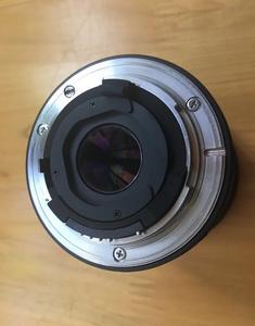 尼康 AF Fisheye 16mm f/2.8D
