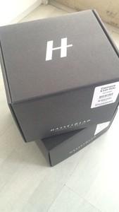 哈苏 X1D-50c 中画幅相机 新品