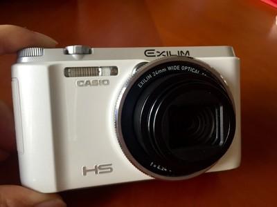 卡西欧 ZR1500美颜相机
