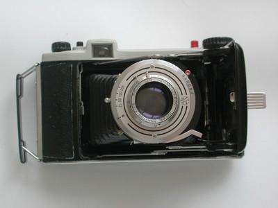 非常新的Kodak 6X9大八张!英国伦敦造!德国快门!
