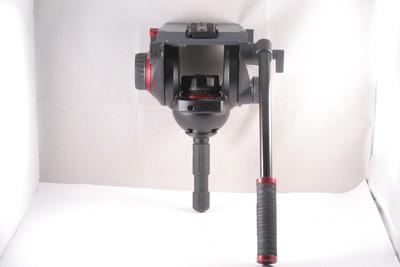 95/曼富图 manfrotto 509HD 油压/液压/摄像云台