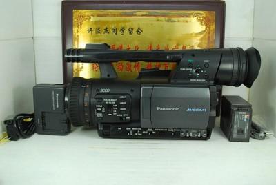 97新 松下 AG-HMC153MC 闪存专业摄像机 录像机 3CCD 可置换