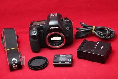 Canon 佳能 EOS 6D 全画幅单反 实物拍摄 实用成色 百分百好评
