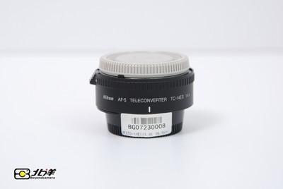 99新 尼康 TC-14E II 1.4倍镜(BG07230008)