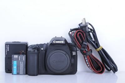 96新二手Canon佳能 30D 单机 专业单反相机(B0749)【京】