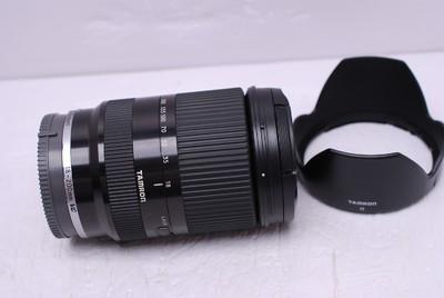 腾龙 18-200 mm F3.5-6.3 VC 索尼E 腾龙E18-200 B011 99新