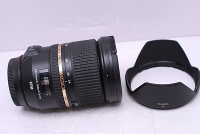 腾龙 AF 24-70/2.8 24-70 mm F2.8 VC 佳能口  腾龙24-70/2.8