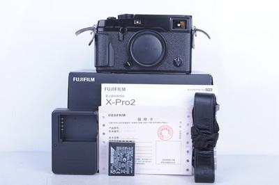 98新二手 Fujifilm富士 X-Pro2 XPRO2 单机 微单相机(B0778)京