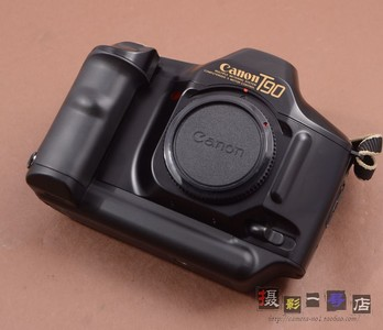 CANON 相机 T90收藏品 成色好 99新 摄影一号店