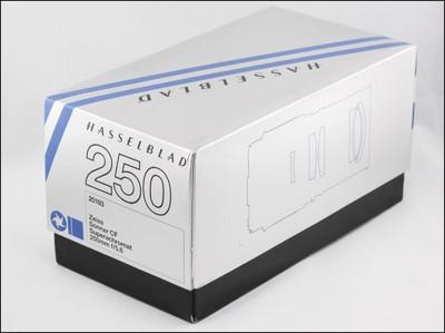 哈苏 Hasselblad 250/5.6 CF SA Superachromat 好成色 带包装